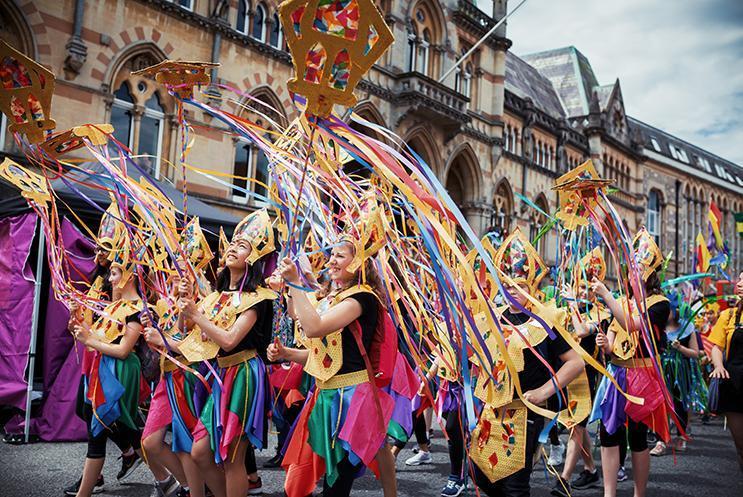 Hat Fair Carnival 2019